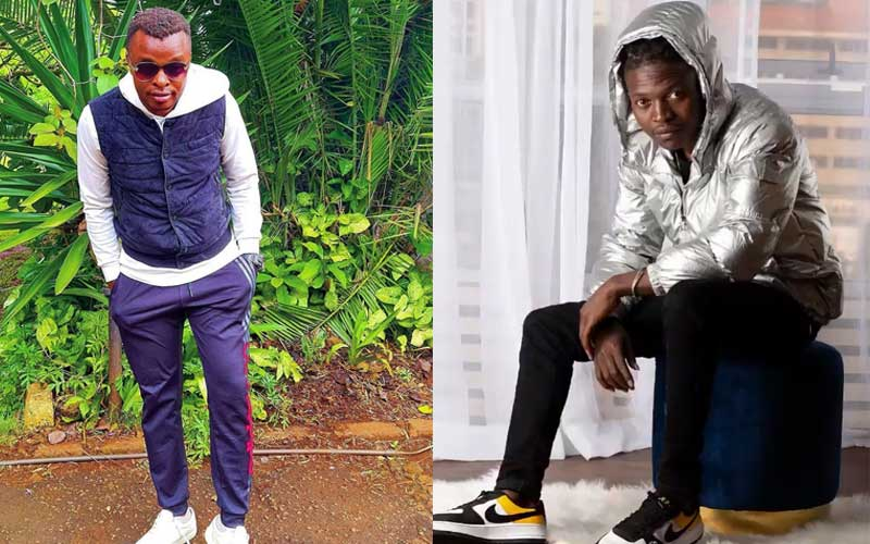 Stop fighting other artists- Mr Seed to Ringtone after criticism over Sailors collabo