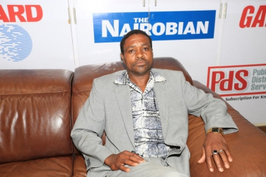 Suicide Survivors: I mixed rat poison with alcohol and slowly sipped the concoction, farmer David Njuguna