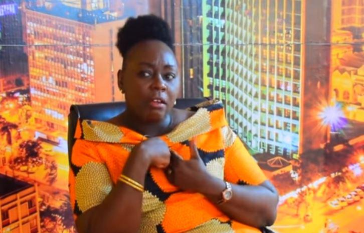 Tahidi High's Mama Jimmy says actors should not beg money from Kenyans