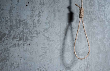 Teacher hangs self after impregnating student in Teso