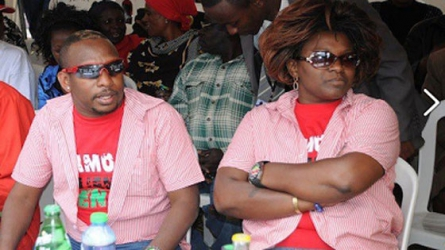 The day Sonko and Shebesh went for each other's throat