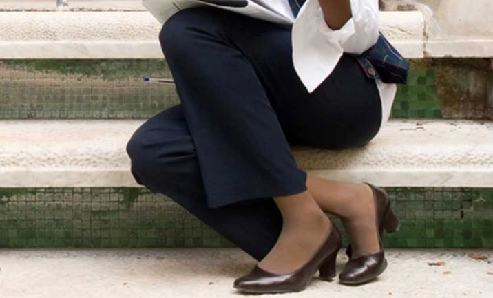 The tale of Kenyan women used and dumped by foreign men