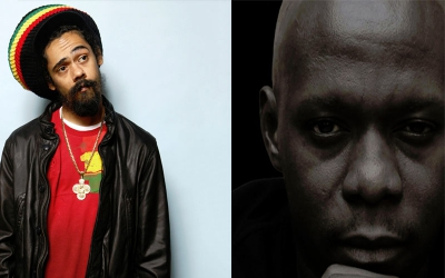 This is so stupid- Sauti Sol members slam radio presenter Chiko for insulting Damian Marley