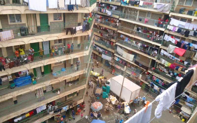 2019 census: Embakasi is Nairobi's most populous region