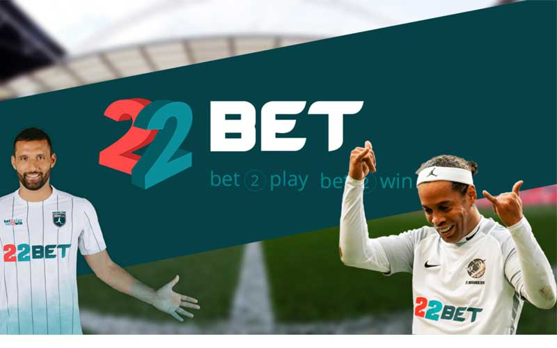 22BET: Kenyans spoilt for choice with new betting platform