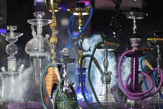 The rich cry too: Vocal Governor, MPs who smoke shisha now plotting to reverse ban