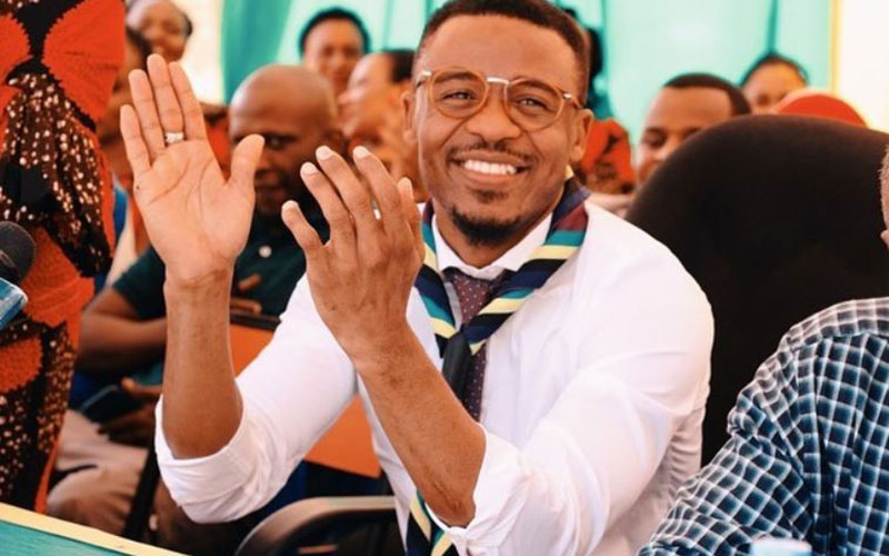 Believe what you see, not hear: Ali Kiba on marriage fallout rumors