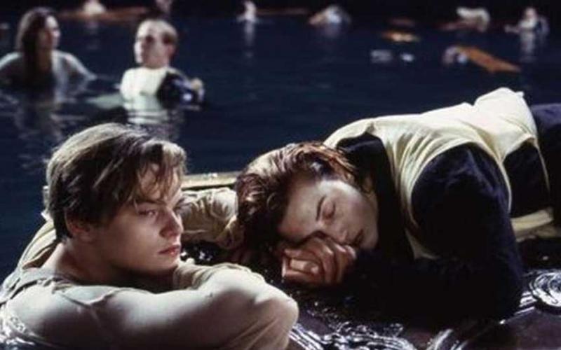 Brad Pitt challenges DiCaprio over Titanic's 'biggest film controversy'