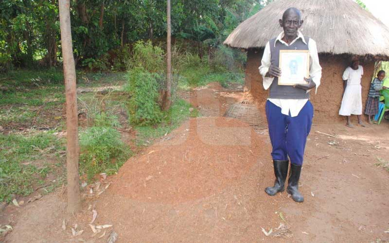 Bungoma: Puzzle as scores admitted with unidentified disease
