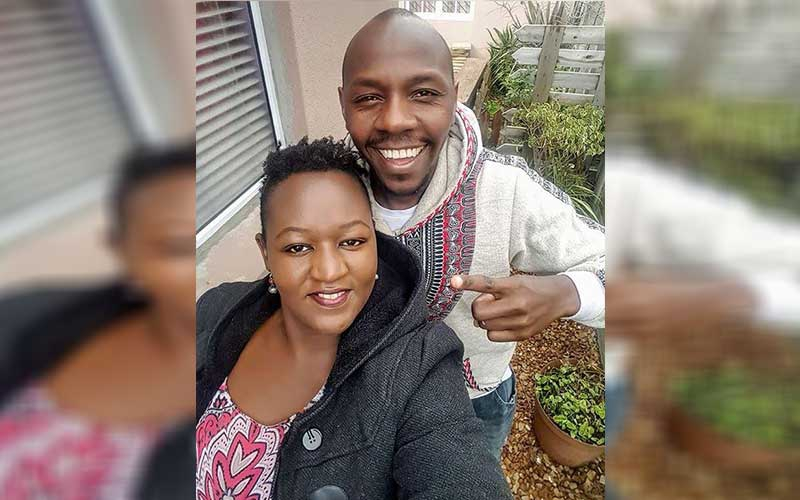 DJ Krowbar's love note to wife on their 9th wedding anniversary