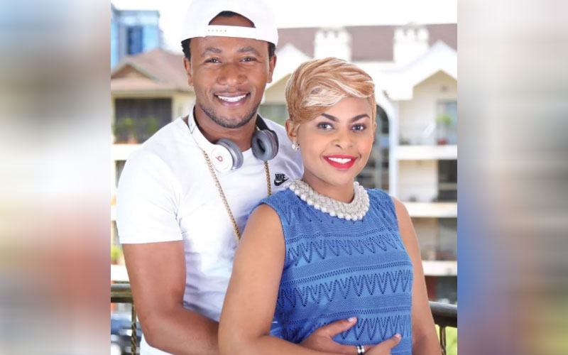 DJ Mo opens up about his wife Size 8's miscarriage