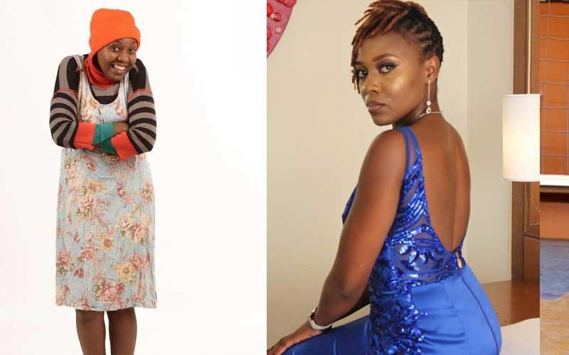 Don't be fooled! I'm still that naive, village girl- Nyce Wanjeri