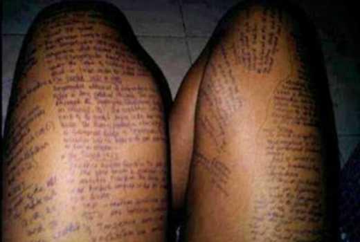 Fukuza Mwakenya drive hits a wall, students vow to use 'back up'