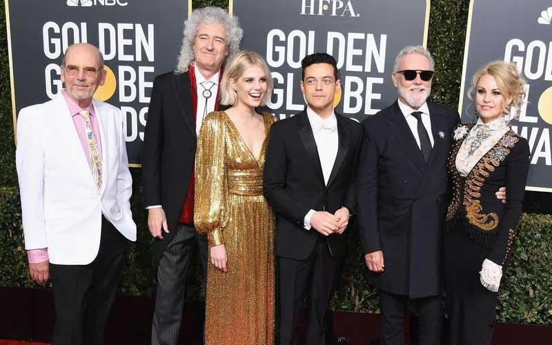 Golden Globe Awards 2019 full winners' list
