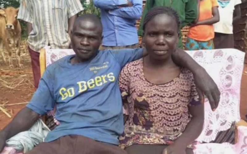 Good riddance? Busia women swap husbands to escape troubled marriages