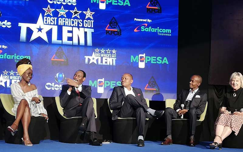 'Got Talent' show coming to East Africa