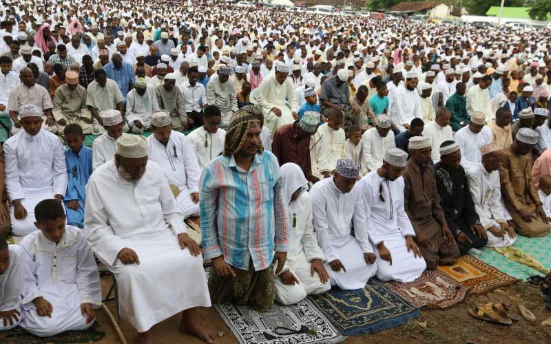 Happy Eid al-Fitr: All you need to know about the celebrations