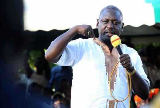 I am worth between Sh100 - 200 million: Rarieda MP Otiende Amollo