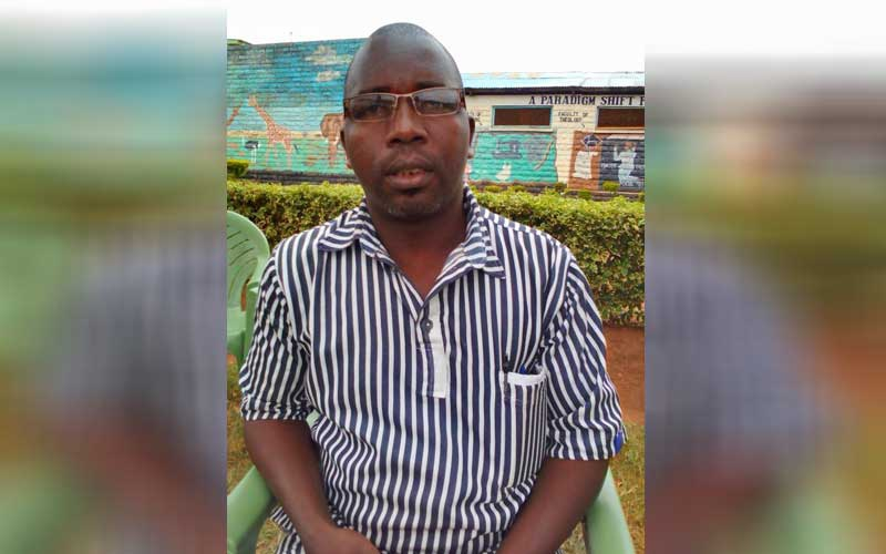 I served two years behind bars for crime I didn't commit- Pastor