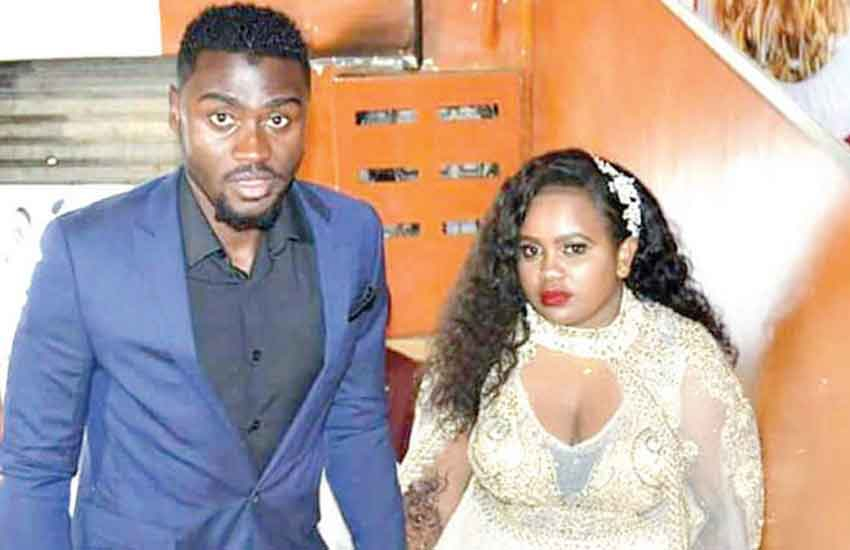 I was never Kevin Ade's wife - Musa Mohammed's new bride speaks