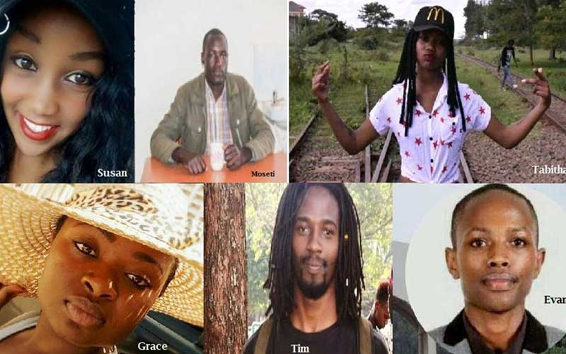 #JusticeForComrades: Kenyans decry high number of student murders