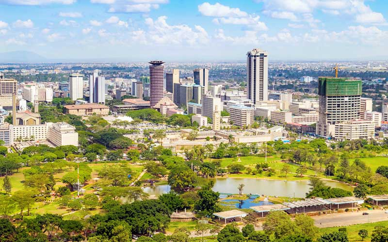 Kenya ranked fifth richest in Africa