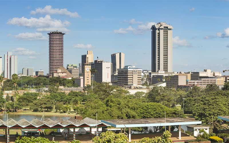 Kenya ranked top financial market! Whom did we bribe?