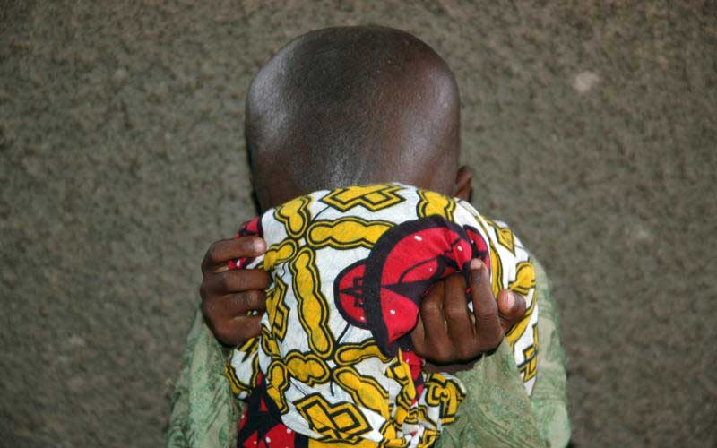 Life sentence for dad, 50, who defiled his daughter, 9, infected her with HIV