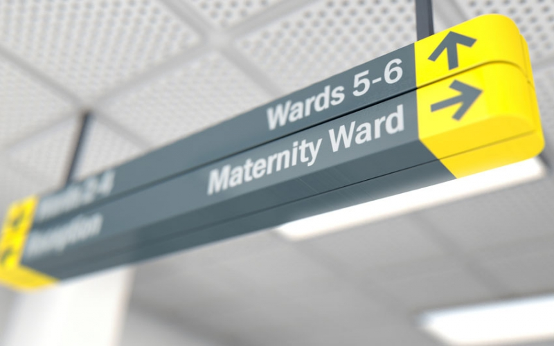 Mama Lucy Hospital to open Sh1.1 billion maternity wing
