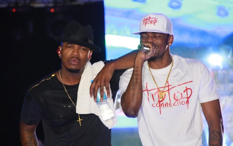 Millions: Diamond reveals how much he paid for Rick Ross, Ne-Yo collabos