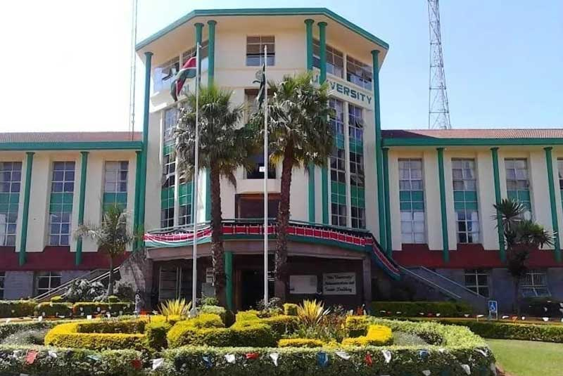 Moi University warns fourth years against 'exiling' freshers