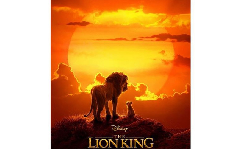 Movie review: Lion King 2019
