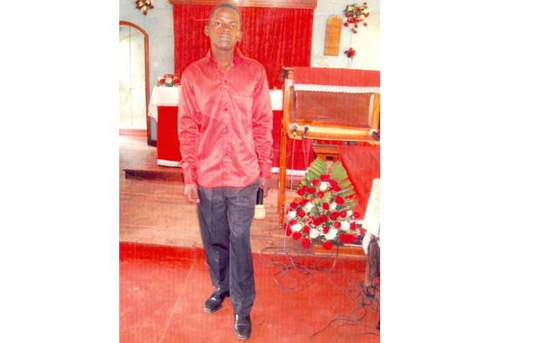 My mother moved houses while I was at school: From a street boy to pastor