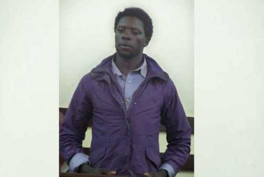 Pianist in trouble for attempting to con church Sh650, 000