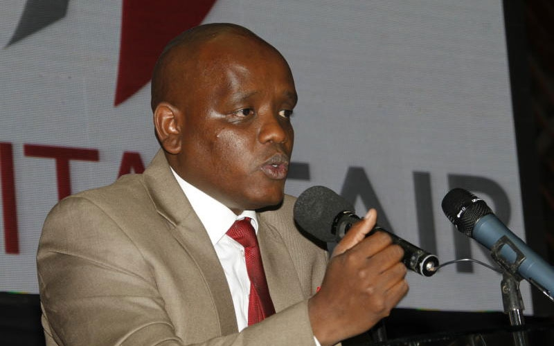 Ruto 'assassination' letter: Witness opts out of Itumbi case, says life is in danger