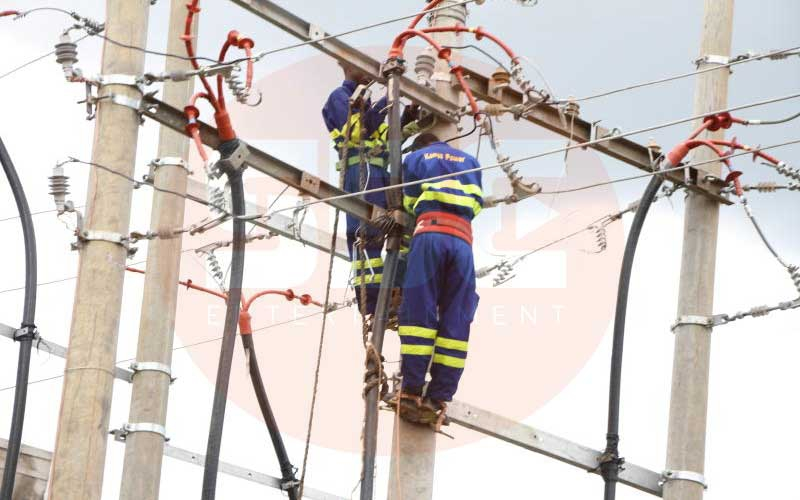 #SwitchOffKPLC: Angry Kenyans react to Kenya Power billing scam