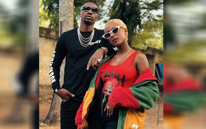 Tanzanian songbird Vanessa Mdee opens up about boyfriend, says they are power couple