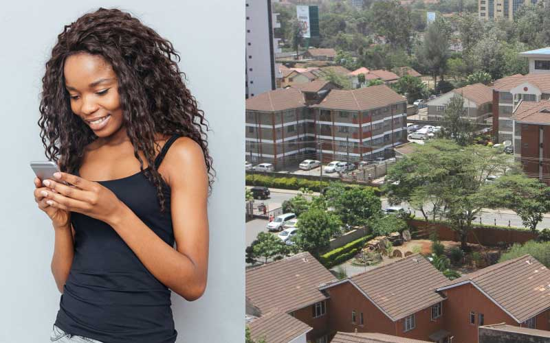 Ten ways to tell Nairobi ladies by the hoods they come from