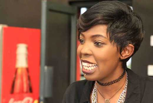 The untold story of Adelle Onyango, the media personality tells it all