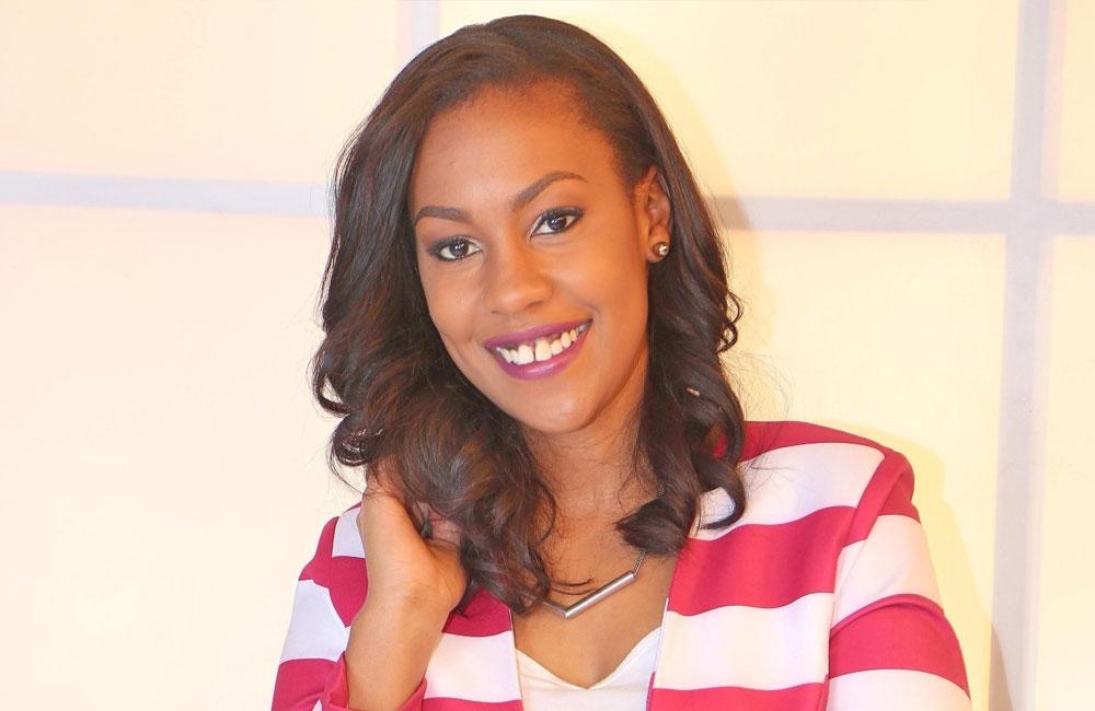 The Unwritten With: Victoria Rubadiri - appreciating her journey to the top