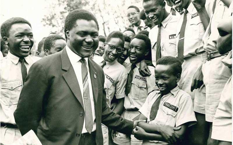 Tom Mboya: The chief architect of bad governance in Kenya