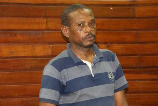 Tragedy as Mombasa man kills brother-in-law over a puff of cigarette