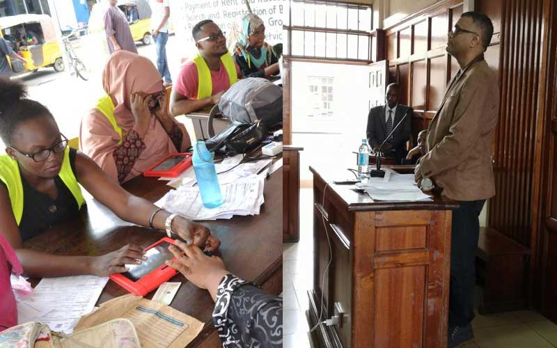 Wasted billions: State bought bogus system for Huduma number listing