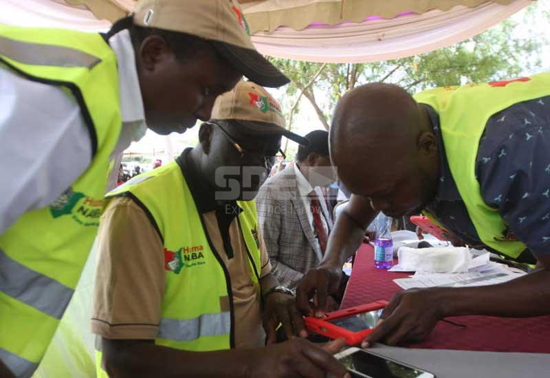 Why government won't extend Huduma Namba registration deadline