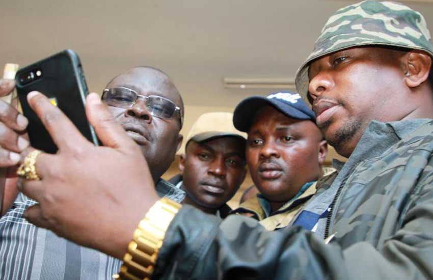 Why Governor Sonko needs to go undercover at night in Nairobi