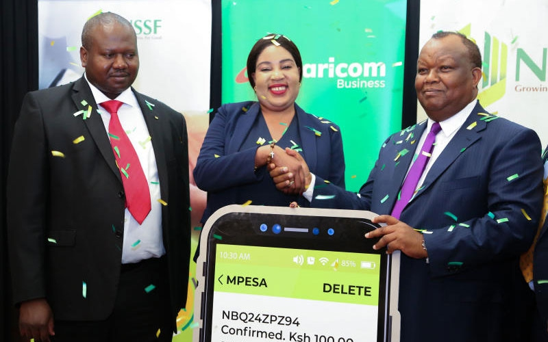 Why your NSSF contributions are set to rise