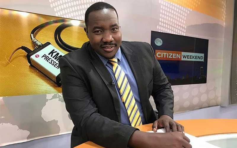 Why I declined mouth-watering offer to join NTV, Willis Raburu explains