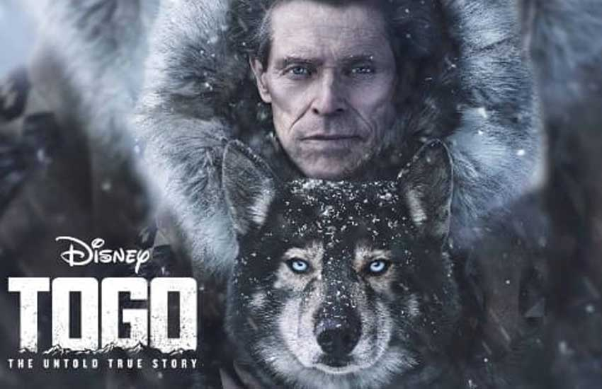 Togo movie review: An exhilarating and uplifting adventure