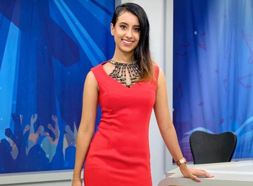 TV anchor Shiksha Arora robbed, strangled in globe roundabout