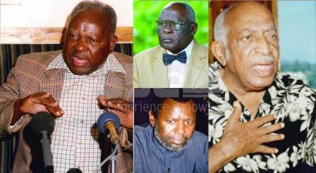 Unforgettable: Kenya's iconic constituencies